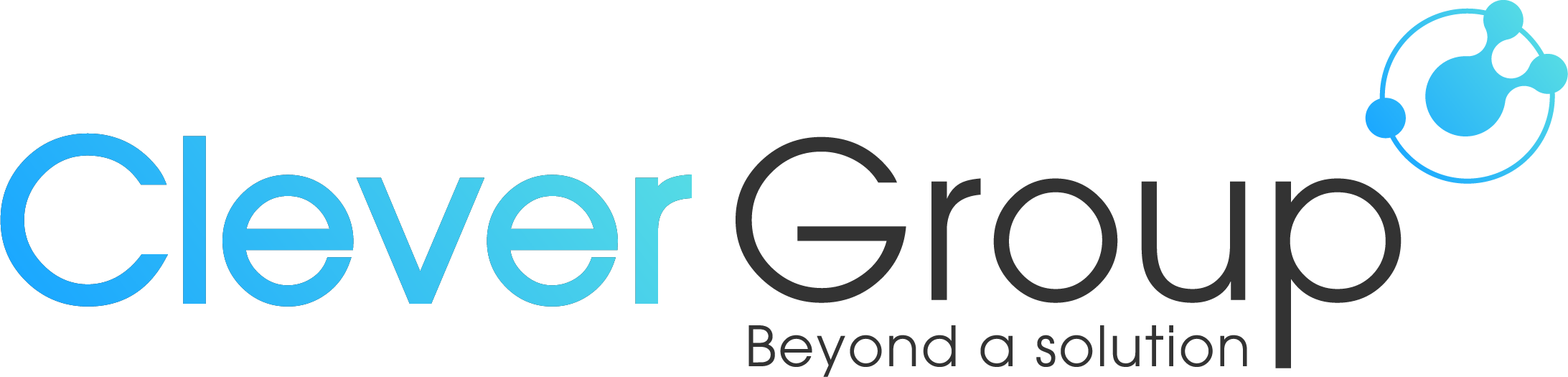 Logo CleverGroup